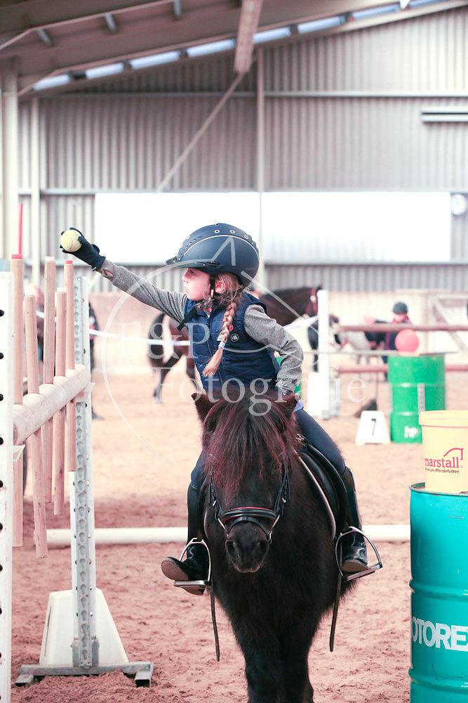 Gymkhana P2.2 Pony St.1